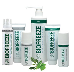 Biofreeze Family USE